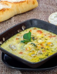 Delicious Transylvanian soup recipe